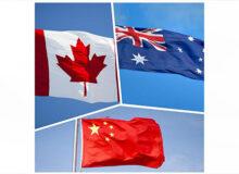 کانادا در مقابل استرالیا جهت جایگزینی در بازار زغال کک شو چین