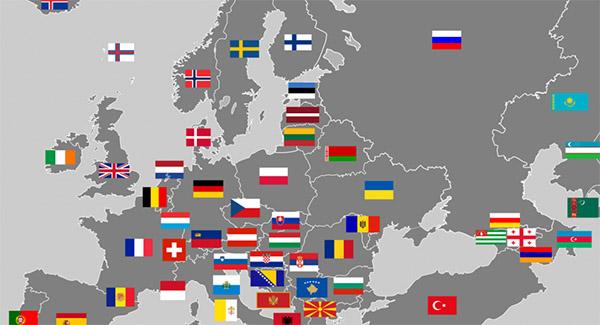 تولیدکنندگان اروپایی در اندیشه افزایش قیمت صفحات فولادی