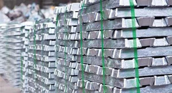 تغییر قیمت آلومینیوم به یک هزار دلار