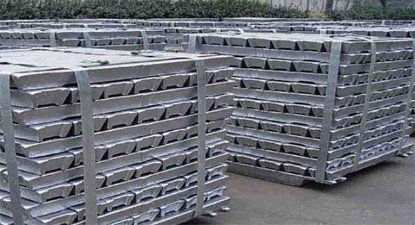 آلومینیوم در رتبه نخست افزایش تولید هشت ماه ۹۹