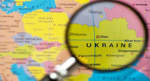 افزایش ۱۰٫۵ درصدی تولید شمش فولادی در اوکراین