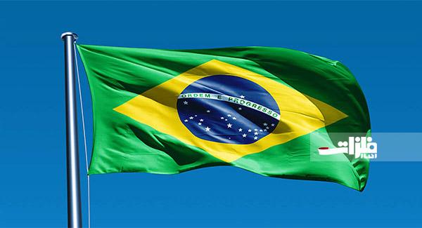 تصمیم برزیل برای افزایش قیمت صادرات محصولات فولادی خود