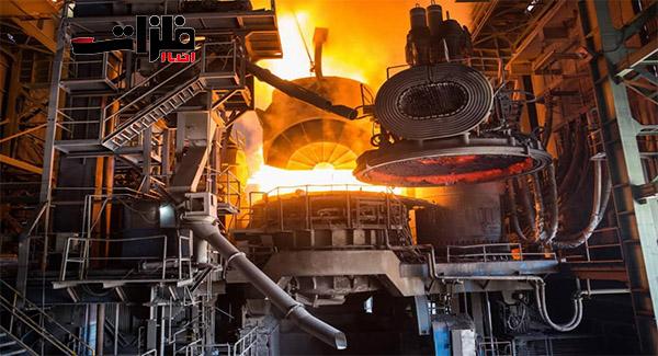 رکورد جدید فولاد بناب در تولید