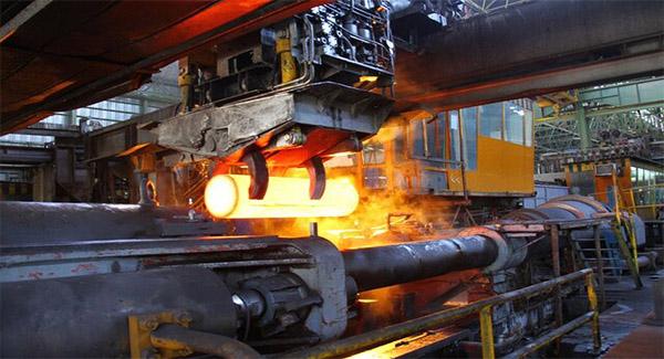 تولید فولاد خام کشور از مرز ۱۹میلیون تن گذشت