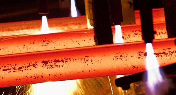 رشد چشمگیر بهای جهانی فولاد در بازار داخلی