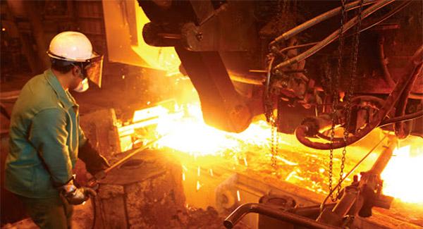 لزوم عرضه همه تولیدات زنجیره فولاد دربورس