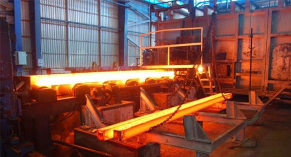 تولید بیش از ۱۹٫۱ میلیون تن فولاد خام در ۸ ماهه امسال
