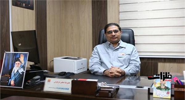 سلامت کارکنان مهمترین الویت اول فولاد خوزستان