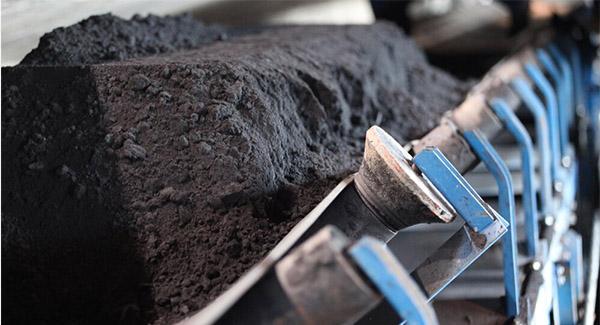 تولید بیش از ۲۸ میلیون تن کنسانتره آهن در شرکت های بزرگ