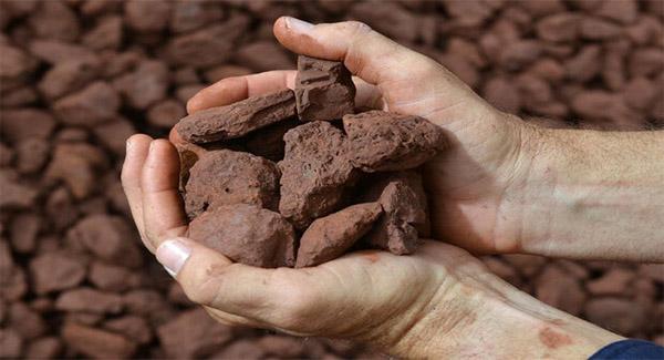رشد قیمت سنگ آهن ضررهای ناشی از تنش تجاری استرالیا و چین را جبران میکند