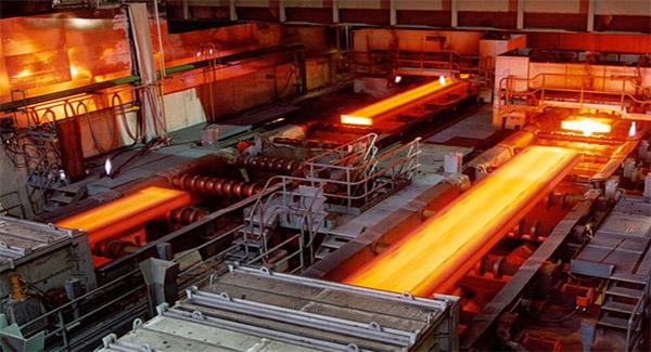 افزایش تولید ۱۳ درصدی «شمش» و ۸ درصدی «محصولات فولادی»
