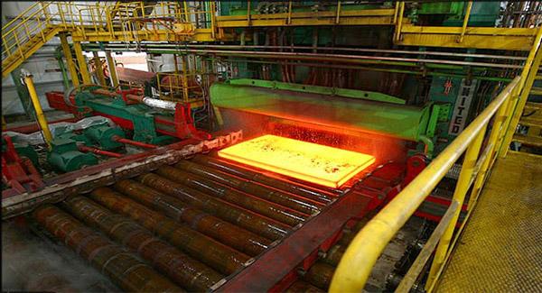 افزایش مصرف ۲۱ درصدی «شمش» و ۱۸ درصدی «محصولات فولادی»