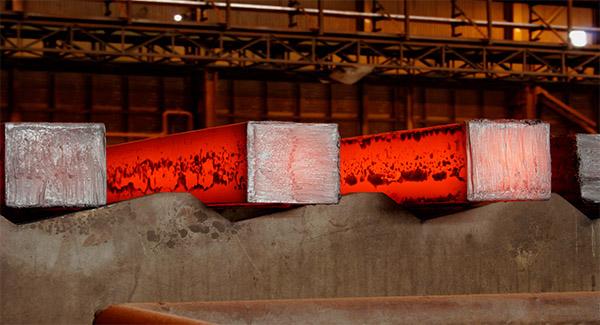 جهش قیمتی بالای ۲۰دلار برای شمش فولاد