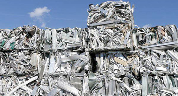 افزایش ۲۶ درصدی صادرات ضایعات فولاد از آمریکا