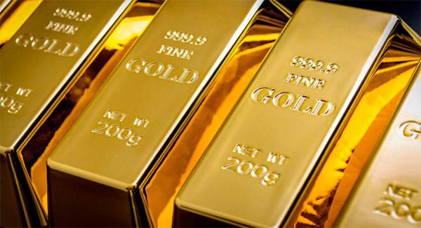 تاثیر کرونا بر قیمت طلا