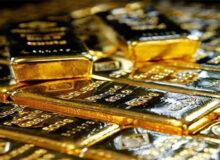 آمارهای ضعیف آمریکا طلا را گران کرد