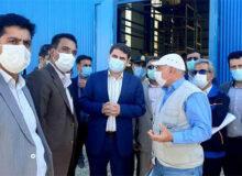 مشکلات کارخانه طلای فاریاب باید برطرف شود