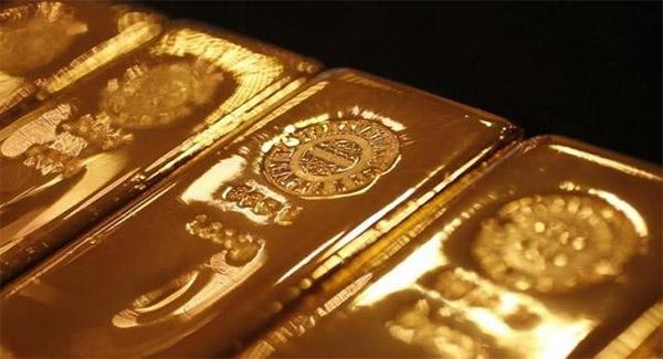 طلا به بسته محرک مالی امیدوار است