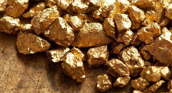 جهش یک درصدی قیمت طلا