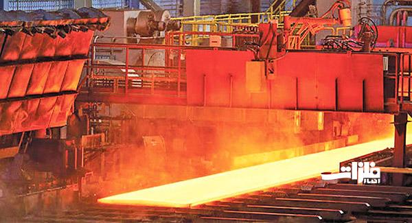 وضعیت تولید بزرگترین تولیدکنندگان فولاد آسیا در نوامبر