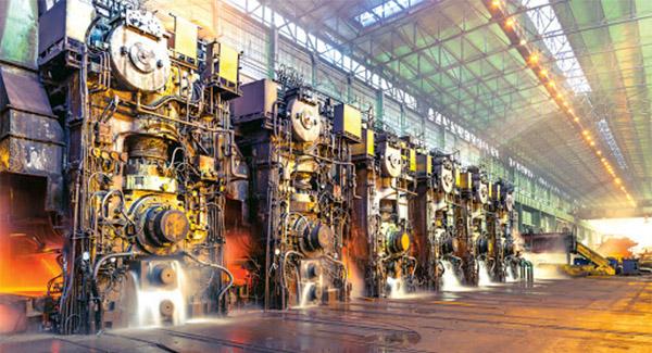 قیمت جهانی فولاد نیمه نخست ۲۰۲۱ تصحیح میشود