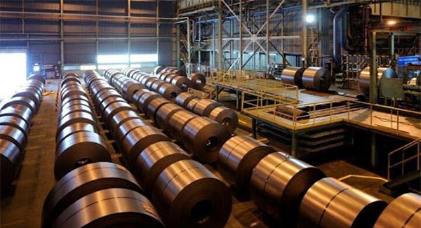 چشم انداز مناسب بازار خودرو و مسکن با عرضه کامل فولاد در بورس کالا