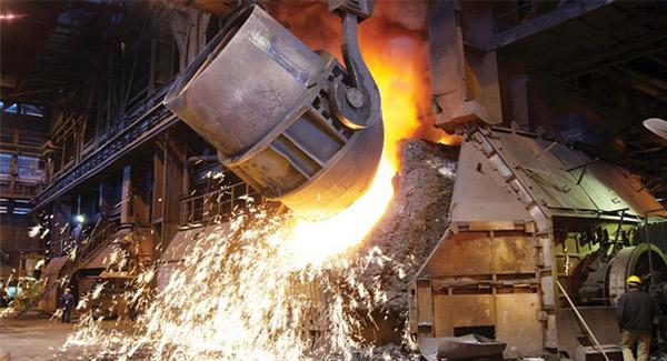 قیمتها در بازار فولاد صعودی بودند