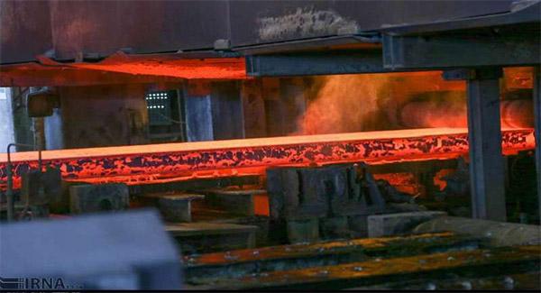 نگرانی فولادسازان هند از جهش قیمت سنگآهن