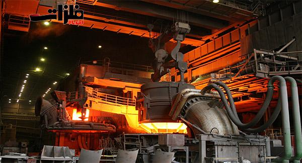 انعقاد اولین قرارداد تولید لولههای نفت در کشور