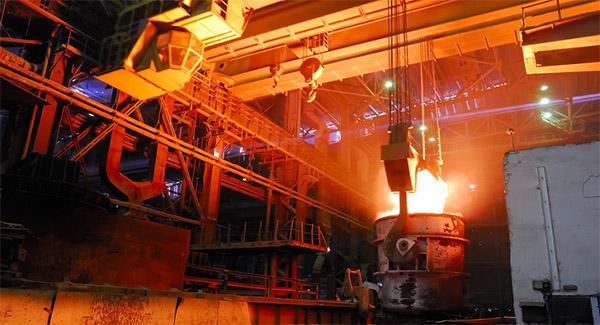 سیگنال جهانی به بازار داخلی فولاد