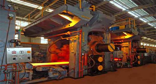 افزایش تولید فولاد ژاپن در ماه گذشته