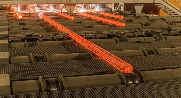 دستیابی به بیش از ۷۰ درصد ظرفیت پیشبینی شده طرح جامع فولاد