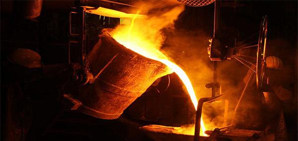 تولیدات صنایع معدنی طی هشت ماه با رشد متوسط ۱۰ درصدی مواجه بوده