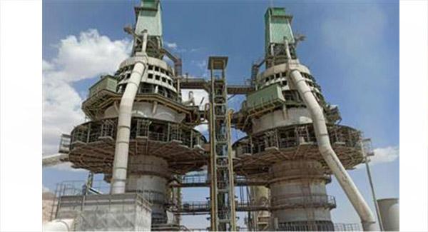 دستیابی به ركورد تولید ماهانۀ آهك دانهبندیشده در شركت فولاد سنگ مباركه