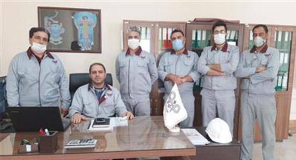 مهمترین هدف شركت فولاد سنگ تأمین پایدار آهك و دولومیت كلسینۀ گروه فولاد مباركه
