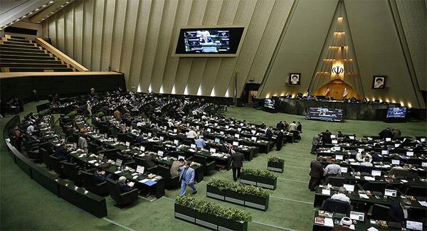 جلسه مجلس با محوریت توسعه زنجیره فولاد