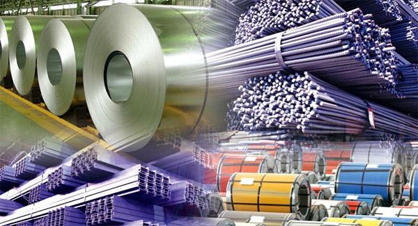 تولید ۴۷۵ هزار تن محصولات فولادی در چهارمحال و بختیاری
