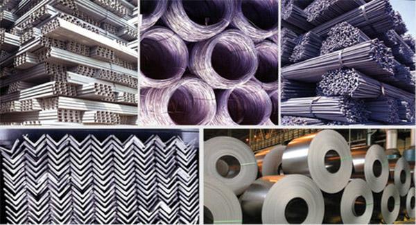 افزایش ۴٫۵ درصدی تولید فولاد خام در کشور