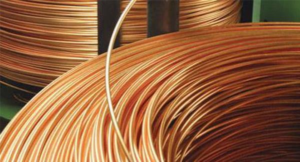 افزایش قیمت فلزات اساسی در سایه فروکش التهابات بازار