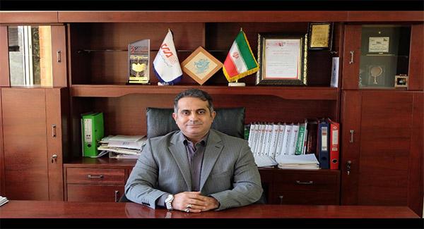 پیشرفت چشمگیر در اجرای مخازن ذخیره اسیدسولفوریک در منطقه ویژه رفسنجان