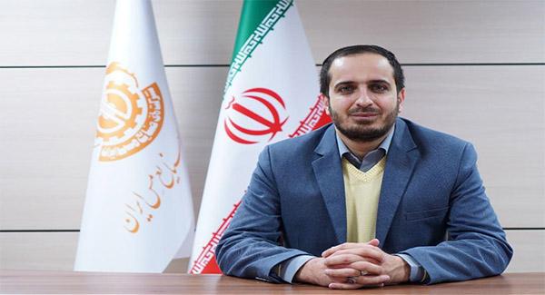 «محمدجواد خلیلی» به عنوان مشاور مدیرعامل و مدیر گروه روابطعمومی شرکت مس منصوب شد