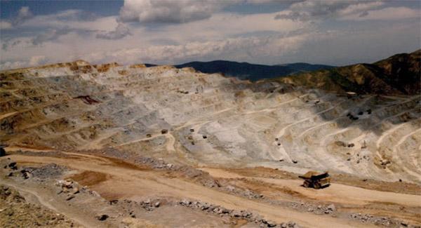 رشد مجوزهای صادره و افزایش دوباره تعداد شاغلان معدنی طی ۸ ماهه امسال