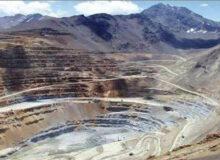 اجرایی شدن ۱۰ طرح زیربنایی بخش معدن در استان بوشهر