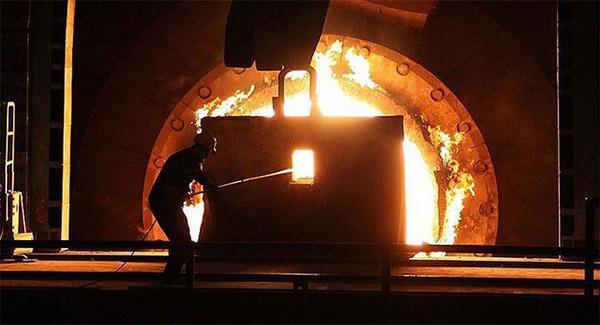جزئیات کامل مصرف ظاهری فولاد میانی، محصولات فولادی و آهن اسفنجی در ۸ ماه نخست امسال