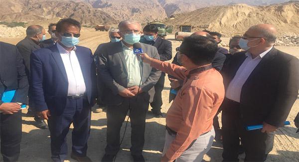افتتاح ۵ طرح زیربنایی معادن در بهمن امسال