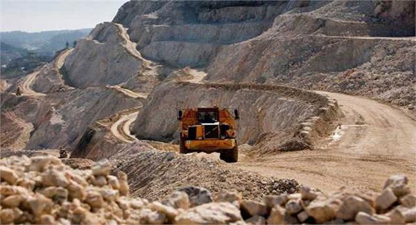 ۱۱۲۶ میلیون تن ذخایر معدنی در سیستان و بلوچستان کشف شد