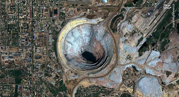 بی احتیاطی ۲ کارگر شرکت معدنی سنگان خواف را به کام مرگ کشاند