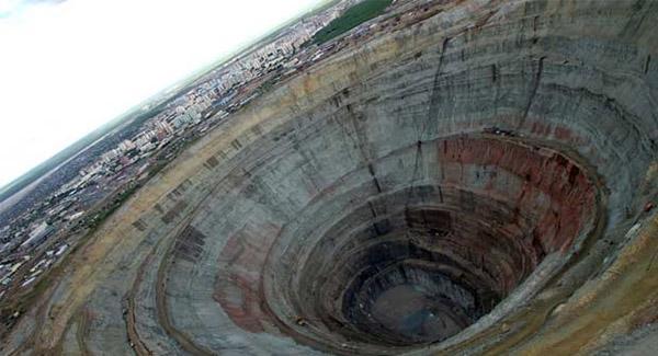 ۲۳ هزار و ۸۶۵ نفر در معادن و صنایع معدنی استان اشتغال دارند