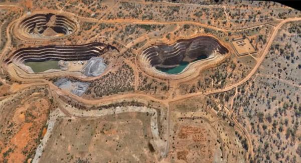 نماینده مجلس خواستار فعالسازی پهنههای معدنی در راور شد