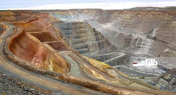 آذربایجان یکی از قطبهای معدنی کشور